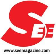 SEE Magazine Logo